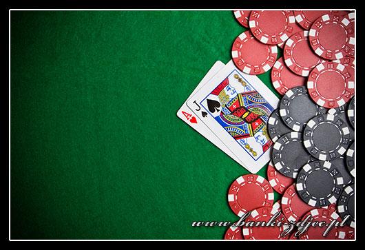 poker żetony