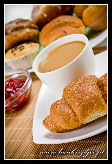Śniadanie kontynentalne