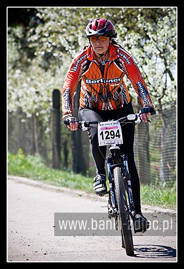 bikemaraton wrocław 2009