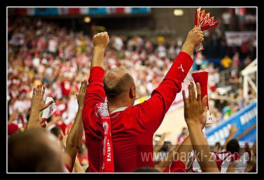 mistrzostwa europy w koszykowce eurobasket wrocław