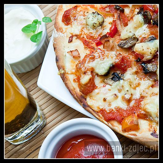 pizza - zdjęcia