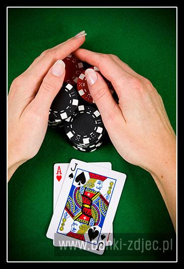 afera hazardowa - zdjęcia