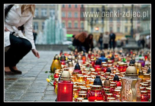 Żałoba Narodowa: Żałoba Narodowa W Polsce
