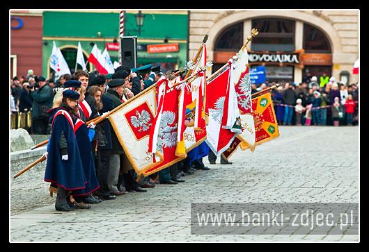 Święto Niepodległości na zdjęciach